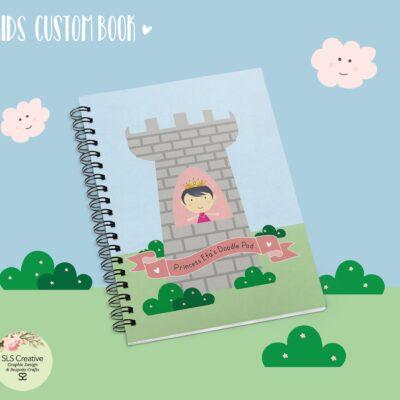 PrincessBook