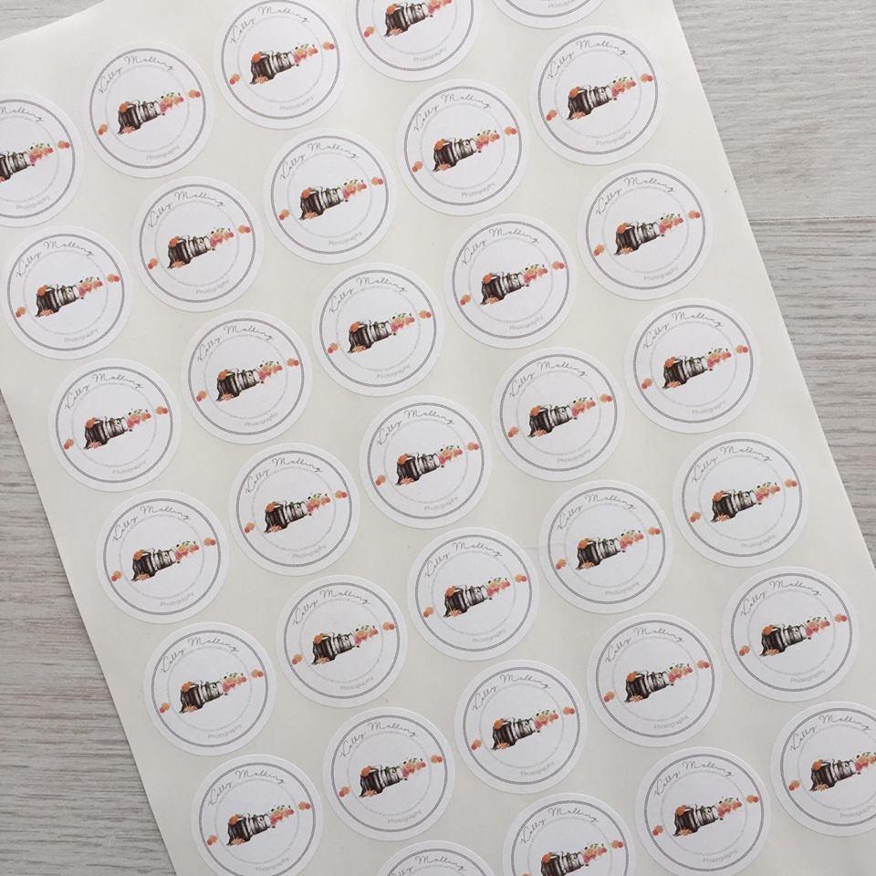 Stickers 5